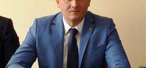 MHP İl Başkanı Pehlivan, Türk gençliğinin bayramını kutladı