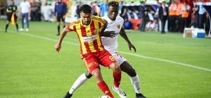 Spor Toto Süper Lig: E. Yeni Malatyaspor: 3 - Kayserispor: 2 (Maç sonucu)