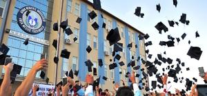 ADÜ Köşk Meslek Yüksek Okulu mezunlarını uğurladı