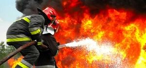 Kocaeli İtfaiyesi, orman yangınlarına karşı uyardı