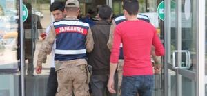 Elazığ'da 8 uyuşturucu taciri tutuklandı