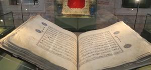 Açık hava müzesi Edirne'ye ziyaretçi akını