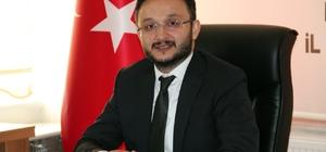 AK Parti İl Başkanı Yanar, Gençlik ve Spor Bayramını kutladı