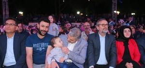 Ramazan Sokağının konuğu Prof. Dr. Mehmet Çelik ile Turgay Güler oldu