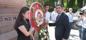 Malatya CHP 'den Atatürk 19 Mayıs kutlaması