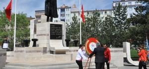 Kars'ta 19 Mayıs coşkusu