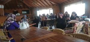 Sultanevi'nde 'Sultanımız Efendimizi Anlamak' etkinliği devam ediyor