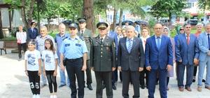 Osmaneli'de 19 Mayıs Gençlik ve Spor Bayramı coşkuyla kutlandı