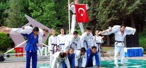 Salihli'de 19 Mayıs coşkusu