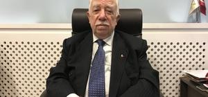 """Afyonkarahisar Yaş Sebze ve Meyve Komisyoncuları Derneği Başkanı Ali Çiloğlu: """"Esnafa yüzde 8, kurumsal firmalara yüzde 1 KDV uygulanıyor"""""""
