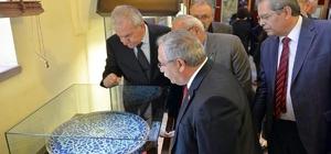Metin Türktüzün: Kütahya'daki müze ve ören yerlerini 76 bin kişi ziyaret etti