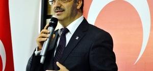 Başkan Türkmenoğlu'nun 19 mayıs mesajı