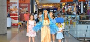 Eski Ramazanlar Adana'da hayat buldu Ramazan'ın manevi değerleri Optimum'u sardı