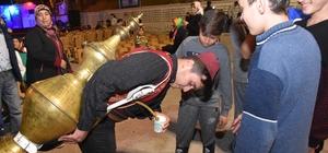 Dursunbey'de Ramazan etkinlikleri başladı