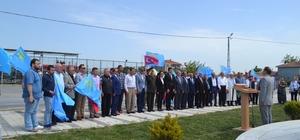 Kırım Tatar Türkleri sürgününün 74. yılı