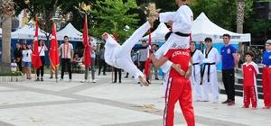 Milas'ta 19 Mayıs kutlaması