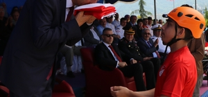Rize'de 19 Mayıs etkinlikleri