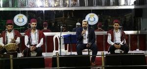 Haliliye Belediyesi ramazan etkinlikleri