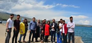 """BİGACEM'in """"Temel Gazetecilik"""" kursları tamamlandı"""