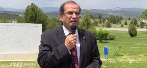 Uşak'ta 3300 öğrenci Dumlupınar Şehitliğini ziyaret etti