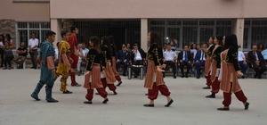 Ortaca'da 19 Mayıs kutlandı
