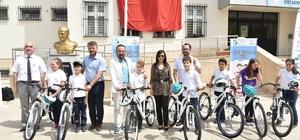 """Doğan, """"Bisiklet kullanımında Avrupa'yı geçeceğiz"""""""