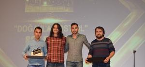 2. Uluslararası Altın Boğa Doğa Filmleri Festivali sona erdi