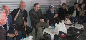 Başkan Epcim Ramazan şenliğine katıldı