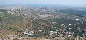 """Göçerler Mahallesi imar planı revizyonu meclisten geçti Kepez Belediye Başkanı Hakan Tütüncü: """" İmar revizyonun 25 binlik, 5 binlik ve binlik planlarını meclislerden geçirdik"""""""