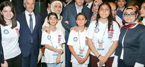 Şahinbeyin projesine Cumhurbaşkanından övgü