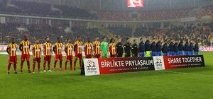 Süper Lig'deki ilk sezonunda Evkur Yeni Malatyaspor