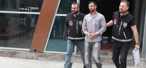 Kocaeli'deki cinayete yardım eden şahıs Bursa'da yakalandı Şahsın, Bursa'da bir kişiyi ağır yaraladığı belirlendi
