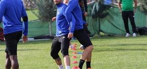 Evkur Yeni Malatyaspor Aytaç Kara ve Doria'ya teşekkür etti