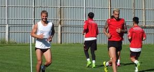 Diyarbekispor finale hazırlanıyor