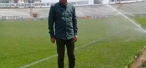 Atatürk Stadyumu zemini suya kavuştu