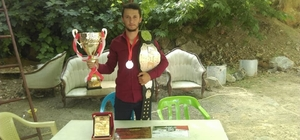 Tarladan Dünya şampiyonluğuna