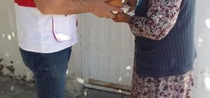 Yenişehir Belediyesinden yardım seferberliği