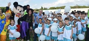 Salihli'de yaz spor okulu kayıtları başlıyor
