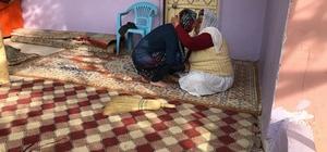 MHP Kadın Kolları her gün bir mahallede iftar veriyor