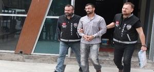 Kocaeli'de cinayete yardım eden şahıs serbest kaldı Zanlı, adam yaralama suçundan Bursa'ya sevk edildi