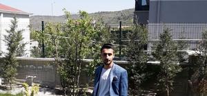 27 yaşındaki genç boş arazide tabanca ile intihar etti