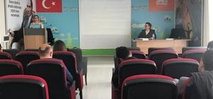 Hastalıktan Ari İşletmelerle ilgili koordinasyon toplantısı düzenlendi