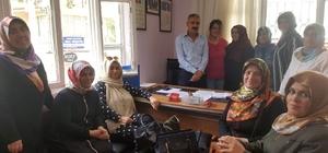 Kadrosuz usta öğreticiler özlük haklarının iyileştirilmesini istiyor