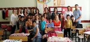 EWE Türkiye Grubu İhtiyaç Sahibi 500'e Yakın Çocuğa Kıyafet Bağışladı