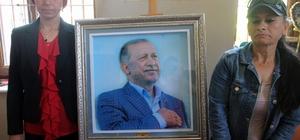 """Engellilerden göz kamaştıran sergi Anadolu Sakatlar Derneği Genel Sekreteri Ahmet Özkan: """"Engellilerin üretici olduklarını da göstermek istiyoruz"""""""