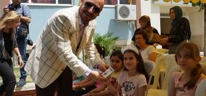 """Aydın'da """"Dünya Süt Günü"""" etkinliği düzenlendi"""