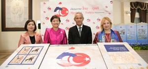 Türkiye ve Tayland'ın diplomatik ilişkilerinin tesisinin 60. yılı