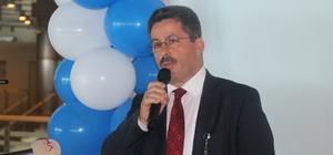 DHMİ Genel Müdürlüğünün 85. kuruluş yıl dönümü