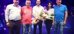 Başkan Sözlü'den Ceceli'ye Kızıldağ daveti