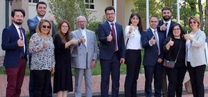 Yabancı Diller Yüksekokulundan akredite başarısı